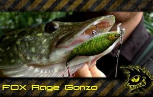 FOX Rage Gonzo
