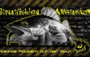 Streetfishing Amsterdam 2012